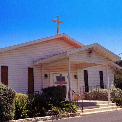 1537 Forest Hills Road Jacksonville Florida 32208 4: Church In Helotes, TX